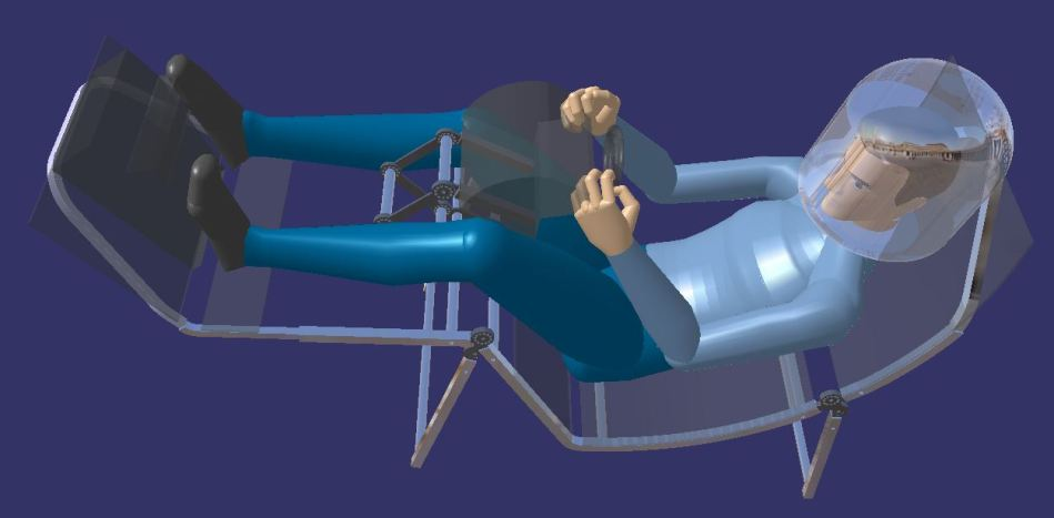 JASFCockpit 2 3D J